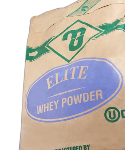 how to prepare ice cream with milk powder
